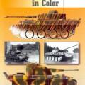 Panther varianter i Färg - TankPower 06