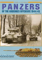 Panzers of the ardennes offensive - Armor At War 7042