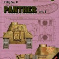 PzKpfw V Panther vol. 8 - TankPower 08