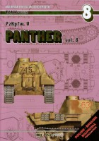 PzKpfw V Panther vol.8 - TankPower 08