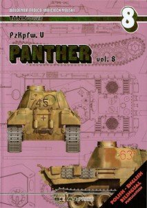 PzKpfw V Panther vol.8-TankPower08