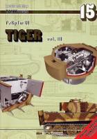 Pzkpfw VI Tiger vol. 3 - tank makt 15