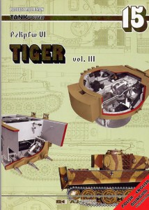 Pzkpfw VI Tiger vol. 3 - TankPower 15