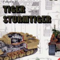 Pzkpfw VI Tiger vol. 4 - Power Tank 16