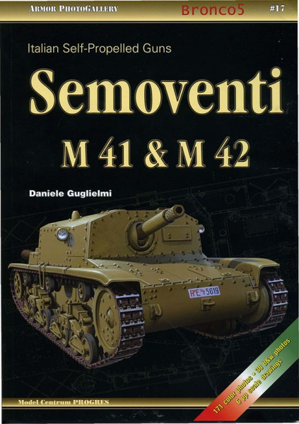 Semovente M41 M42 - Oklep Foto Galerije 017