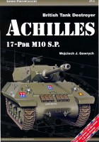 Sherman M10 Achilles - Armor Photogallery 014