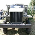 Studebaker US6 - WalkAround - Camion
