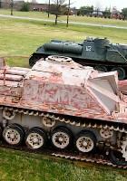 Stug III-차량 중 하나