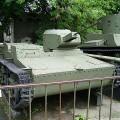 Т-38 - Мобилна