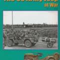 САЩ армейски джип по време на война - Armor в състояние на война 7058