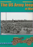 The US Army Jeep at war - Armor At War 7058