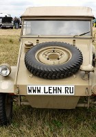 VW 82 Kübelwagen WalkAround