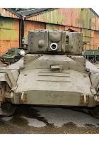 Valentine MK9 Pechoty Tank - WalkAround