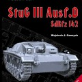 Assault Gun SdKfz 142 StuG III Ausf. D - Armor Galerie Photo 010
