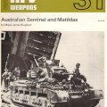 Australian Sentinel and Matilda-AFV Weapons 31