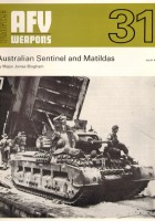 Australian Sentinel and Matilda - AFV Weapons 31