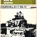 Churchill B I T Mk IV - FAV Armas 01