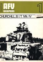 Churchill B I T Mk IV - AFV Όπλα 01