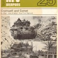 Cromwell a Comet - AFV Zbrane 25