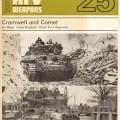 Кромвель и Комета - ББМ оружия 25