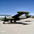 Дуглас А-26 Захватчик - Walkaround С Парусом
