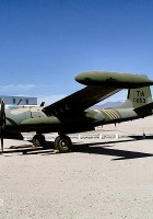 Douglas A-26 Invader - Περιήγηση