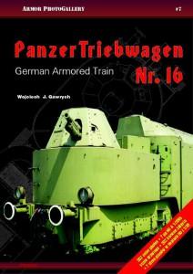 German Armored Train - Armor Photogallery 007