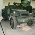 Half-Track M2 - Walk Around
