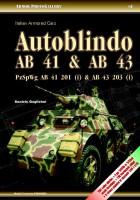 Италиански броневики Autoblindo AB 41 & 43 АБ - броня Фотогалерия 008
