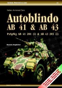 Ιταλικά Τεθωρακισμένα Αυτοκίνητα Autoblindo AB 41 & AB 43 - Armor Photogallery 008