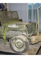 Jeep Willys MB - interaktív séta