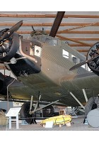 Die Junkers JU-52 - Walk Around