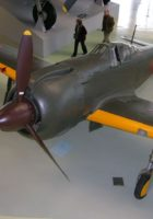 Kawasaki Ki-100 - Walk Around