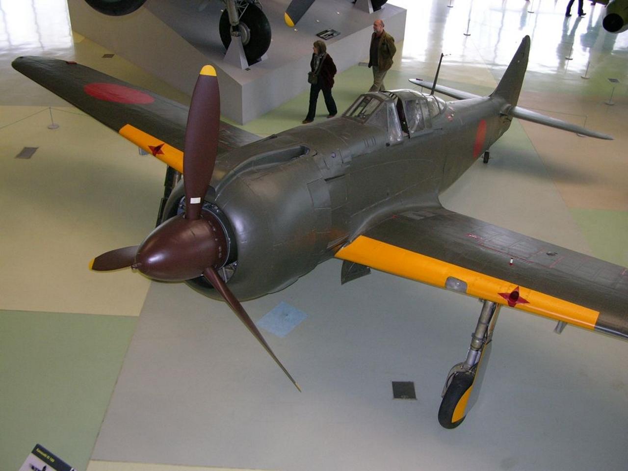 Kawasaki KI 100
