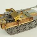 "LW35062 7.5cm Pak40Mit RSO""ドラゴン-AM LW35062"