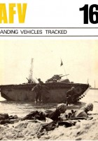 Landing Vehicles Tracked - AFV Weapons 16