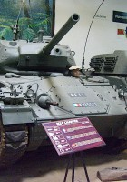 Light Tank M24 Chaffee - Walk Around