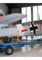 Messerschmitt Bf 109G-4 Rot 7 Sprehod Okoli