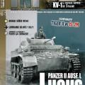 Panzer II. ausf. L ifjúsági könyvek - KV-én - Revüben a TnT 06