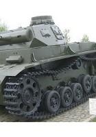 III号戦車G-WalkAround