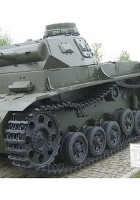 Panzer III Ausf.G - Περιήγηση