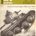 Panzer 38t and 35t - AFV Weapons 22