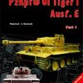 PzKpfw VI Tiger I Ausf.E - Brnění Fotogalerie 003