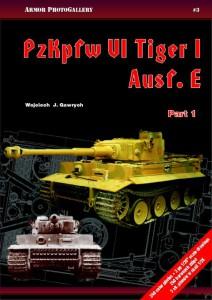 PzKpfw VI Tiger I Ausf.E - Haarniska Kuvagalleriasta 003