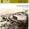 Russian Series BT - AFV Weapons 37