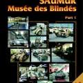 Saumur - Musée des Blindés - Armure Galerie photo 005