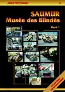 Saumur - Museo di Blindati - Armatura Photogallery 005