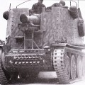 SdKfz.138 - Grille