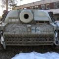 Sturmgeschutz III СА Г - мобилни