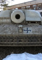 Sturmgeschutz III G-차량 중 하나